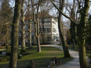 06. Herzogpark, Museum