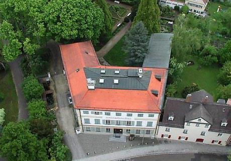 NMO – Naturkundemuseum Ostbayern – Geschichte – Luftperspektive