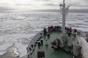 Grönland 2017